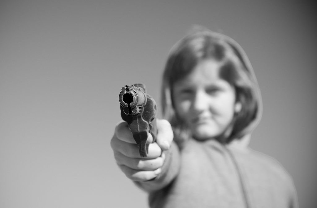 Florida's Stand Your Ground Law